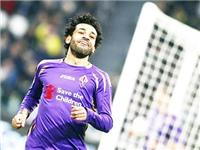 Juventus - Fiorentina 1-2: Gục ngã trước 'sát thủ Salah'