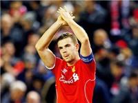 Brendan Rodgers: Henderson sẽ ký hợp đồng dài hạn