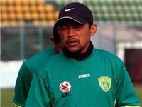 HLV Indonesia đánh giá cao Olympic Việt Nam