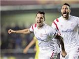 Chiêm ngưỡng bàn thắng nhanh nhất trong lịch sử Europa League