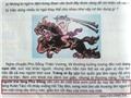 'Thánh Gióng tắm Hồ Tây' và chuyện 'gậy ông đập lưng ông'