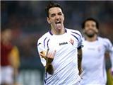 Lượt về vòng 1/8 Europa League: Roma thua tan tác trong 22 phút. Nước Anh sạch bóng tại cúp châu Âu