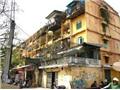 Chuyện Hà Nội: Hãy bảo tồn biệt thự cũ tại Hà Nội