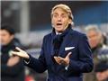 Inter Milan khủng hoảng: Tại sao, Mancini?