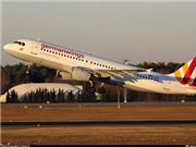Máy bay Airbus A320 rơi tại Pháp