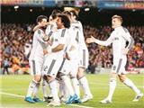 Real Madrid sa sút: Cỗ máy khỏe nhưng thiếu phụ tùng