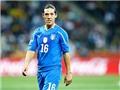 Conte triệu tập Eder, Vazquez vào tuyển Italy: 'Tài năng nhập khẩu' còn hơn bản địa 'bất tài'