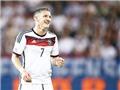 02h30 ngày 26/3, Đức - Australia: Mơ quật khởi khi Schweinsteiger trở lại