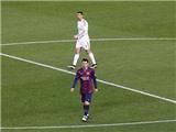 'Một đống bàn thắng của Ronaldo không bằng vài bàn của Messi'