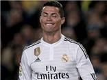 Cristiano Ronaldo chửi Real Madrid ngay trong trận 'Kinh điển'