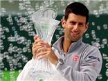 Con số bình luận: Novak Djokovic xứng đáng với vị trí số 1