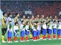 Duyên nợ bóng đá Malaysia - Việt Nam