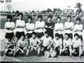 Nhớ bóng đá Huế thời vang bóng