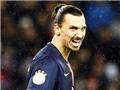 Ibrahimovic: 'Tôi không hề xúc phạm nước Pháp. Tôi hạnh phúc ở đây'