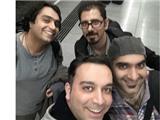 Xem 'Kinh điển', hai nhà báo Iran tử nạn trong vụ rơi máy bay Airbus A320