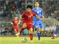 Bóng đá Việt Nam đứng ở đâu tại châu Á?