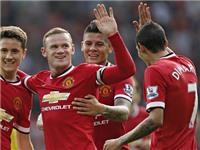Man United nổi tiếng nhất, giàu nhất nước Anh