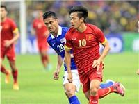 Tại sao tuyển Việt Nam 'ngủ đông'?