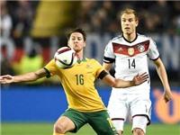 Sau 2 năm, Badstuber đã trở lại tuyển Đức