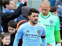 Del Bosque còn nặng lòng với David Villa