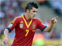 Góc nhìn: 'Số 7' ở tuyển Tây Ban Nha đã mất giá