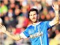 Mirko Valdifiori: 'Pirlo tỉnh lẻ' nhưng hâm mộ Juan Veron