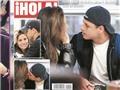 Chicharito cặp kè người tình tin đồn của Ronaldo