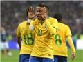 CẬP NHẬT tin sáng 27/3: Neymar ghi bàn, Brazil 'trả nợ' Pháp. Falcao lập cú đúp. Xavi đến Al Sadd
