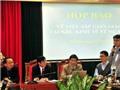 Sập giàn giáo công trường Formosa, Hà Tĩnh: Do má phanh thủy lực của giàn giáo bị hỏng