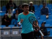 Davis Cup nhóm 3: Tuyển Việt Nam nhất bảng B