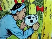 """Nhiều sách in chi tiết """"mẹ Sọ Dừa uống nước sọ người"""""""