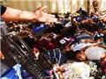 Lực lượng ISIS: Xem 'Kinh điển', phạt 80 roi. Bóng đá là sản phẩm của 'phương Tây suy đồi'