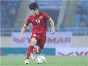 U23 Việt Nam: Công Phượng chấm dứt 269 phút 'tịt ngòi' với bàn thắng vào lưới U23 Malaysia