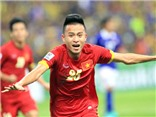 U23 Việt Nam: Công Phượng đánh gót thông minh, Huy Toàn sút tung lưới U23 Malaysia