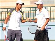 Vòng loại Davis Cup nhóm III 2015: Việt Nam gặp Hong Kong ở bán kết