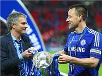 Tiêu điểm: Hòn đá tảng cho tham vọng Mourinho