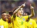 Brazil hạ Pháp 3-1 ngay tại Stade de France: Thay đổi để xua tan ám ảnh