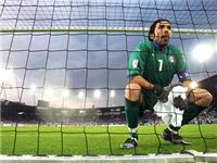 02h45 ngày 29/03, Bulgaria – Italy: Còn Buffon, có bình yên