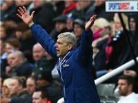 Arsene Wenger bức xúc phản đối dự luật mới của FA