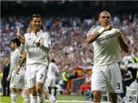 Real gia hạn hợp đồng, biến Pepe thành 'Terry của Madrid'