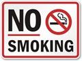 Hút thuốc lá nơi công cộng ở Czech: bị phạt tới 4,2 triệu đồng