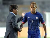 U23 Nhật Bản: Mục tiêu là Olympic Rio 2016