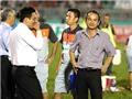 Xem U23 Việt Nam, bầu Đức tiếc lối đá đẹp của U19