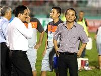 Xem U23 Việt Nam bầu Đức tiếc lối đá đẹp của U19