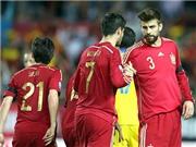 Tây Ban Nha thắng nhọc Ukraine 1-0: ĐKVĐ châu Âu giờ quá 'lờ đờ và bẽn lẽn'