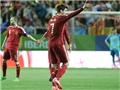 Góc nhìn: Alvaro Morata vẫn cần sống trong lồng kính