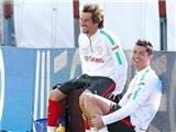 01h45 ngày 30/3,  Bồ Đào Nha - Serbia: Ngoài Ronaldo, chẳng ai biết ghi bàn