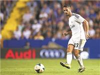 Tuyến giữa Real Madrid: Vì James, Ancelotti sẽ lại hy sinh Isco?