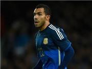 El Salvador 0-2 Argentina: Không Messi, á quân World Cup chỉ thắng nhẹ