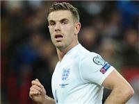 Jordan Henderson muốn trở thành huyền thoại của Liverpool